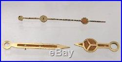 Vintage 1675 Rolex Gmt Master Tritium Watch Hands Part