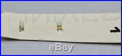 Vintage 70's Rolex Submariner Ref. 5513, 5512, 5514, 1680 Nos Tritium Hands Set