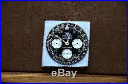 Vintage Breitling Navitimer Cosmonuate Dial And Breitling Hour And Minute Hands