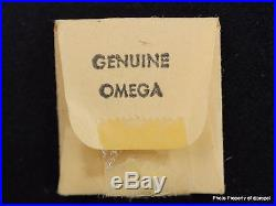 Vintage ORIGINAL OMEGA 321 WRP 26 Hand! White Radium Painted Hands