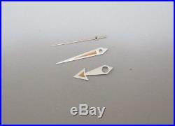 Vintage Omega Railmaster Seamaster 2914 135004 Ranchero 2996 Arrow Hands Parts