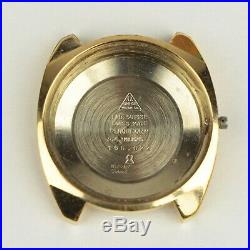Vintage Omega Seamaster Cosmic Watch Ref. 166.022 Case, Dial and Hands