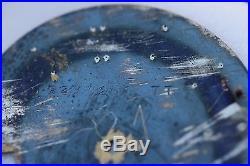 Vintage Patek Philippe Nautilus 3700 Gubelin Tropical Blue Dial/Hands Parts
