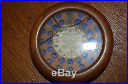Vintage Pocket or Wrist Watch Lot 250+ Glass Faces, Hands/Minutes, Pins