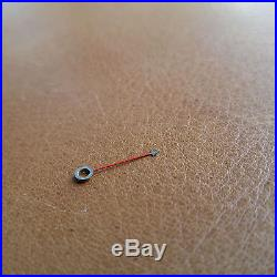Vintage Rolex GMT 6542/Early 1675 Original and Genuine Small Arrow GMT Hand