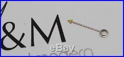 Vintage Rolex GMT Master 1675 6542 MINI Hand Tritium 14mm Lenght