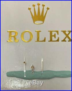 Vintage Rolex Submariner 5510 1016 6542 5513 Tritium Long Point Minute Hand 6536