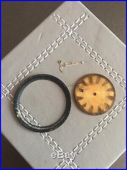 Vintage Rolex Submariner Dial Bezel Hands 16800 16610 3035 3135