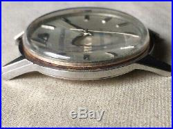 Vintage SEIKO Hand-Winding Watch/ Skyliner Cal. 402 21J SS 1960s For Parts
