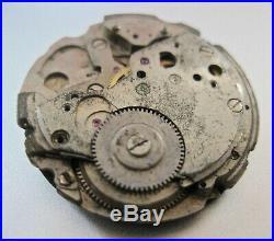 Vintage SEIKO navigator dial and hands