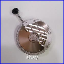 Watch Movement 3 Hands For Miyota 9015 Movement 24 JEWELS Repair Parts