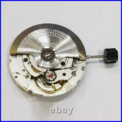 Watch Movement Automatic 3 Hand Replacement Parts For ETA C07.111 Chronoscope