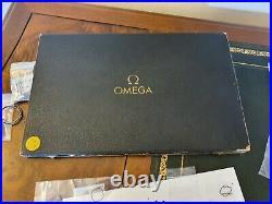 Watch Parts Omega Longines Rado Dial Bezel Hands Crowns Vintage Speedmaster NOS