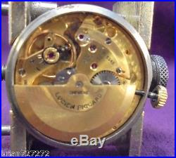 WorkingLucien Piccard Seashark LP40 Supreme Automatic Movement withDial-Hands