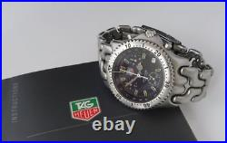 WwwwNew Parts Tag Heuer Watches SEL S/EL Glass Hands Bracelet Strap Case Clasp
