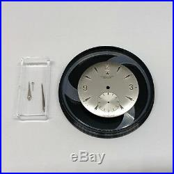 Zenith cal. 135 Chronometre NOS watch parts dial and hands
